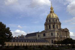 Invalidedomen Paris - Les Invalides