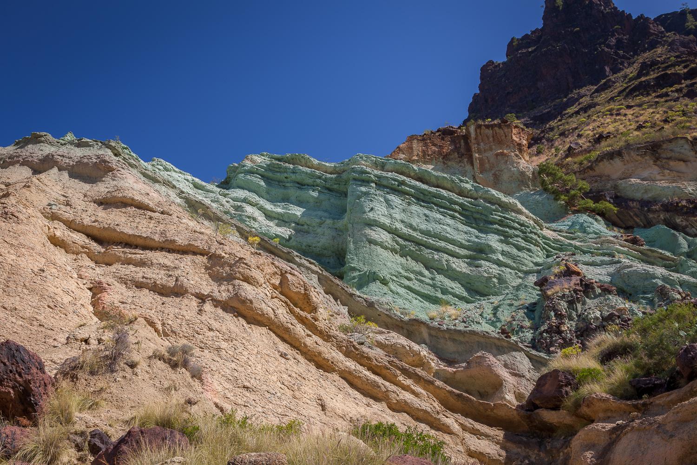 Photos from gran canaria spain by photographer svein for Fuente de los azulejos