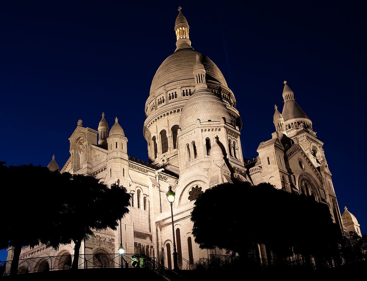 Photos from paris france by photographer svein magne for 3 famous landmarks