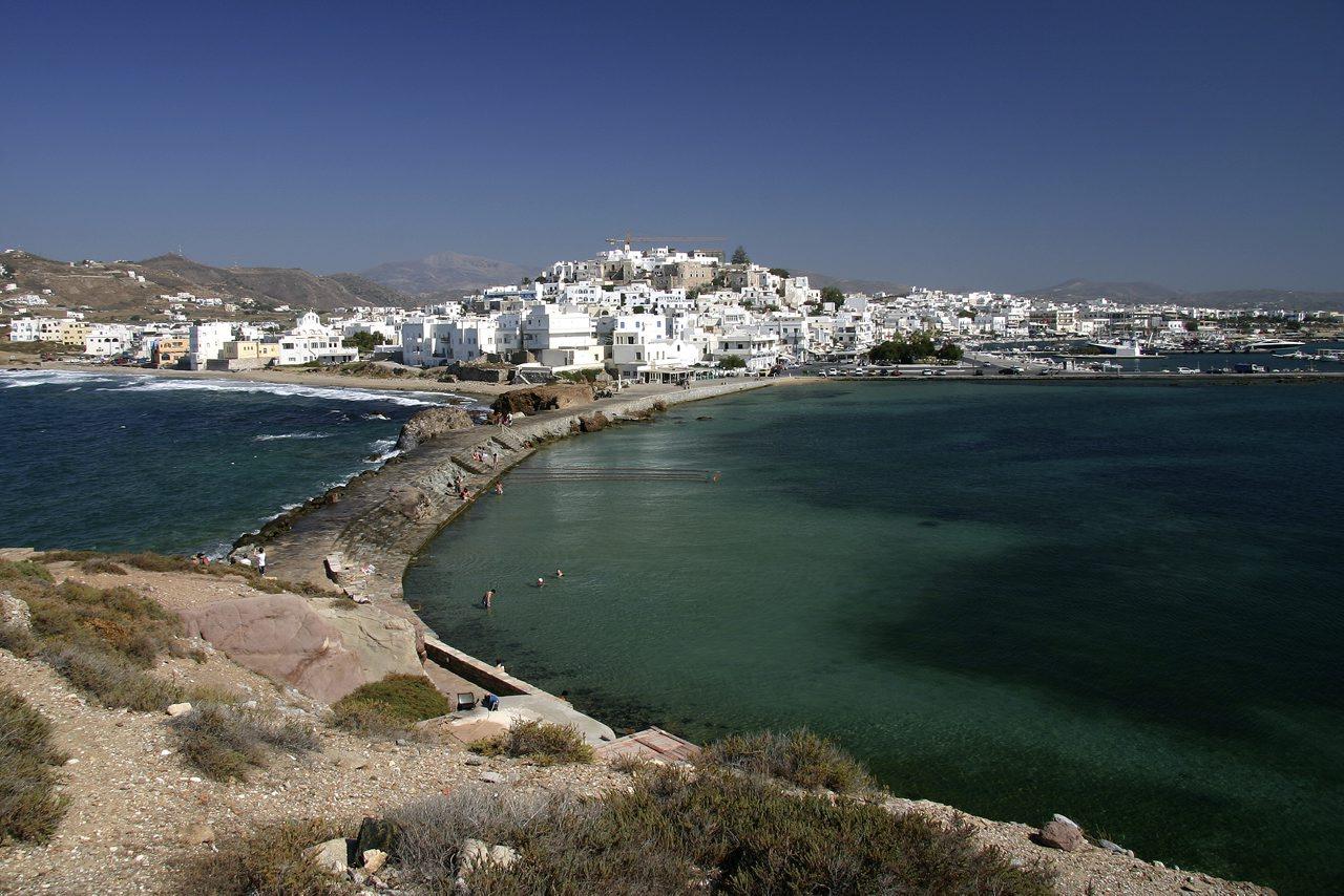 Photos From Paros Naxos Greece By Photographer Svein