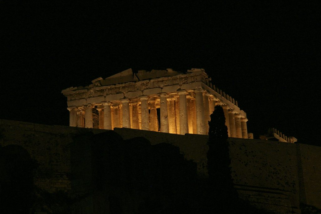 Photos from ATHENS, Greece by photographer Svein-Magne ...