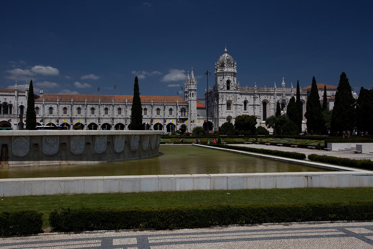 art 4 logic: Daytripping from Lisbon: Belém in Photographs