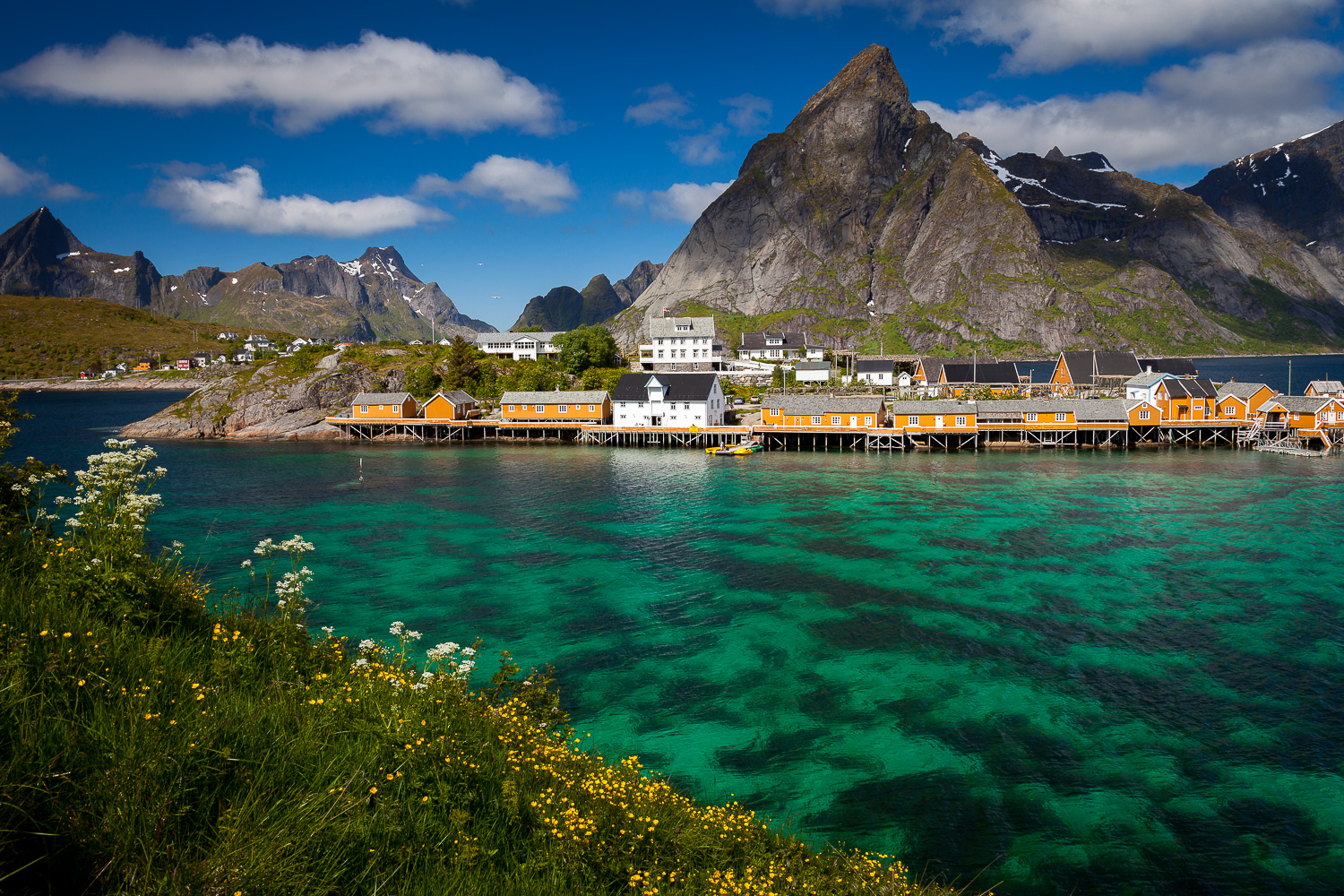 Amazing Photos From Lofoten Islands Norway By