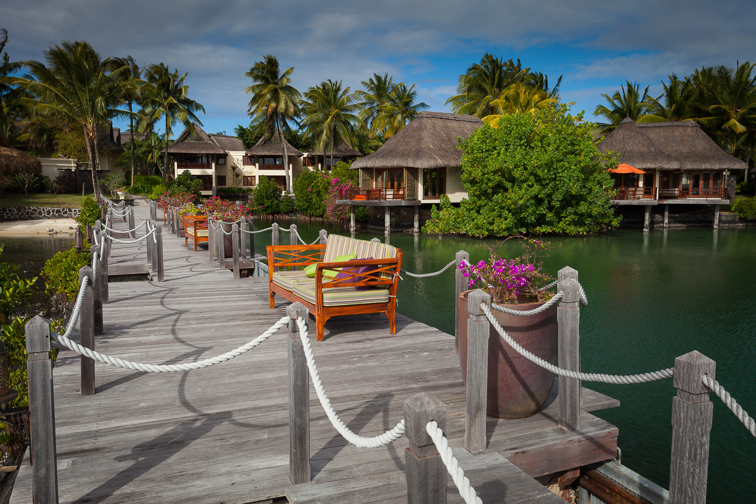 Amazing photos from Mauritius by photographer Svein-Magne Tunli ...